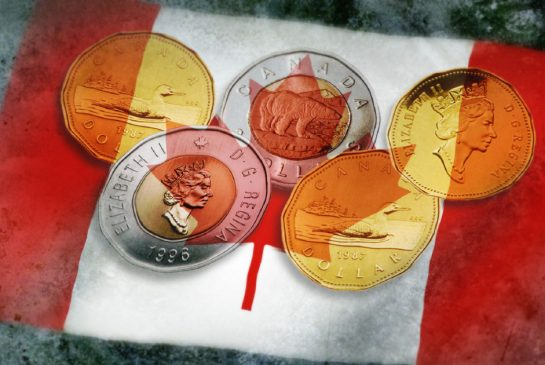 TSX rises, Canadian dollar strengthens ahead of Victoria Day weekend