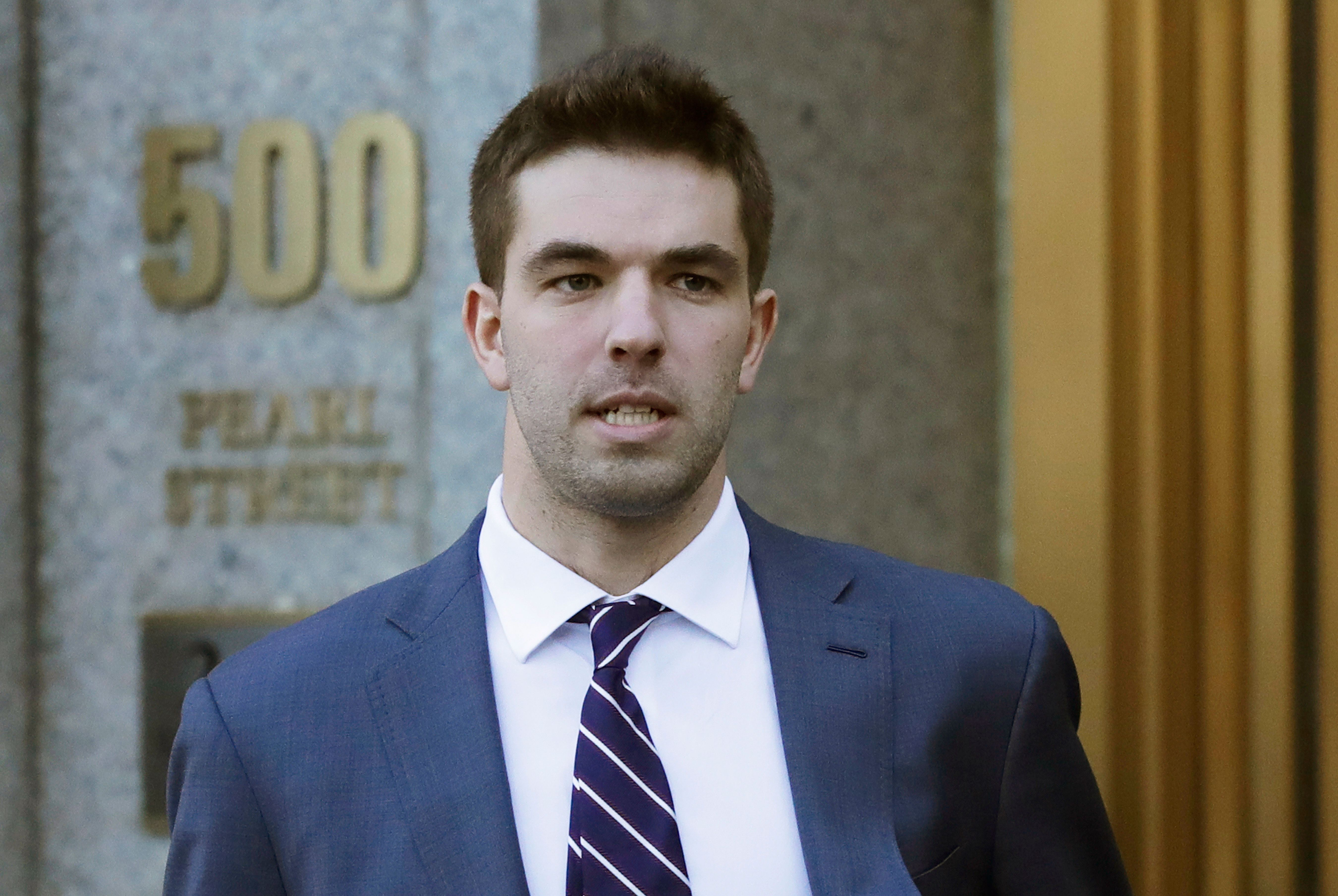 Fyre Festival promoter gets 6 years in prison for failed music bash