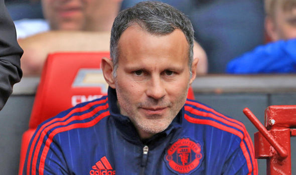 Ryan Giggs: I would love for this Real Madrid star to join Manchester United