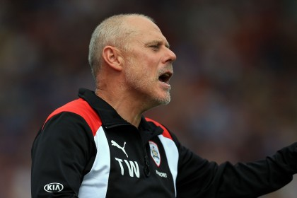 Barnsley suspend assistant manager over corruption allegation