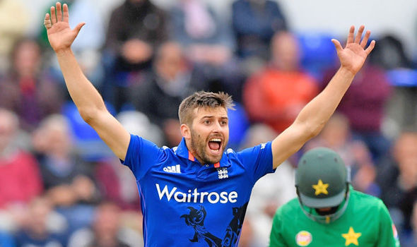 Mark Wood faces anxious wait on injury after being ruled out of England's Bangladesh tour
