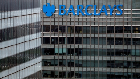 Barclays charged by U.K. Fraud Office over Qatar fundraising