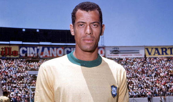 Carlos Alberto Dead: Brazilian World Cup legend dies aged 72, watch his famous goal