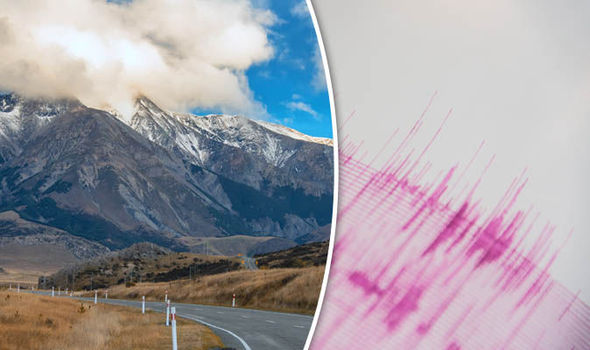 BREAKING: Powerful 7.4 magnitude earthquake rocks New Zealand's south island