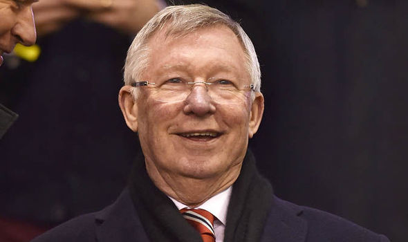 Former Manchester United boss Sir Alex Ferguson: Scotland will do this against England