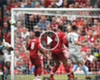 Highlights, Premier League: Liverpool vs. West Ham United 4:0