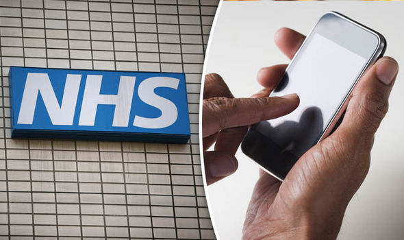 NHS mail system CRASHES after 'test message is sent to more than 1.2 million employees'