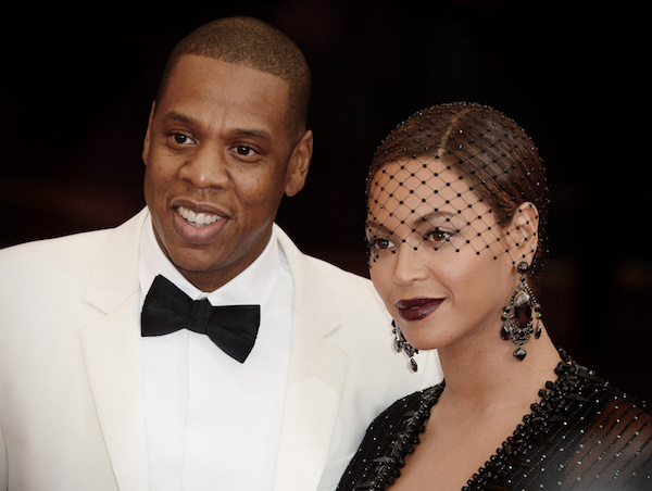 Beyonce & Jay-Z: Fans could get free tickets for good deeds