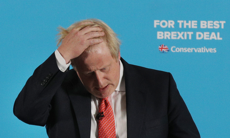 Evening top 5: Boris Johnson resigns over Brexit policy; eight boys now rescued from Thailand cave