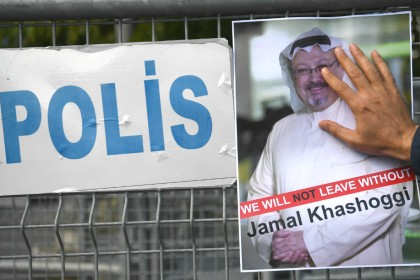 Jamal Khashoggi: was Saudi journalist murdered in Istanbul consulate?