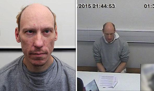BREAKING: Serial killer Stephen Port sentenced to whole life term