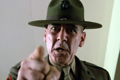 R. Lee Ermey: five things you may not know about the Full Metal Jacket star