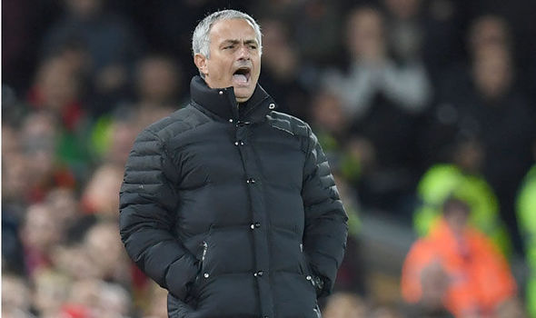 The FA contact Man United boss Jose Mourinho following comments on referee Anthony Taylor