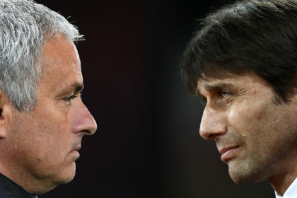Premier League: Conte to replace Mourinho as Man Utd's next manager?