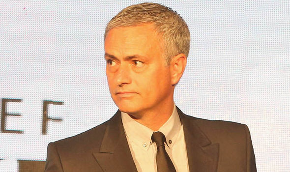 Man United's Jose Mourinho prioritises Arsenal appearance: Boss will do this