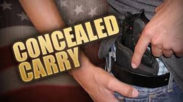 BREAKING: Alabama Senate Votes to Allow Concealed Carry Without Permit