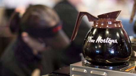 Tim Hortons franchisees launch $500M class action suit against parent company