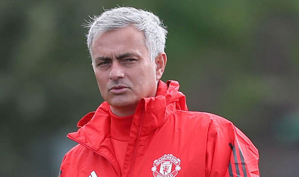 Man Utd News: Jose Mourinho given new nickname by staff after losing weight this summer