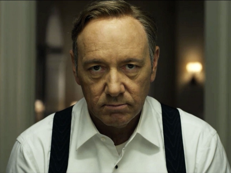 """House of Cards"" ya no será lo mismo sin Kevin Spacey"
