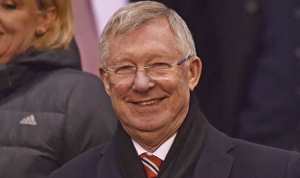 Sir Alex Ferguson: This is who should win the Ballon d'Or