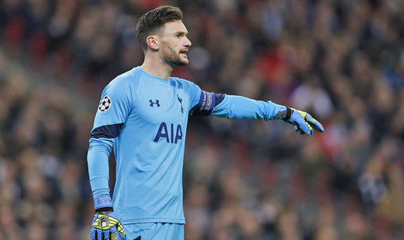 Hugo Lloris: Tottenham need a miracle to remain in Champions League