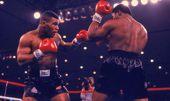 Mike Tyson v Trevor Berbick: How the legendary boxer made history 30 years ago today