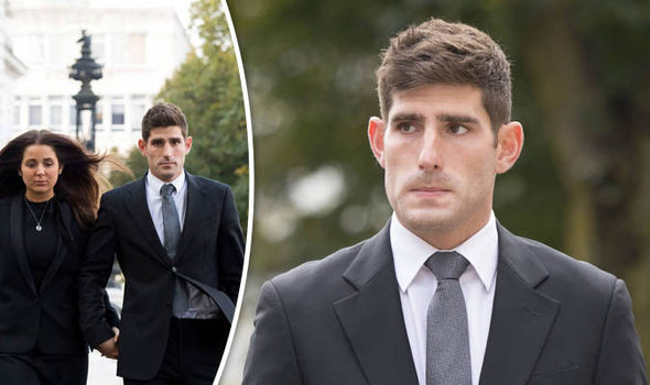 Ched Evans: 'I can never say sorry'