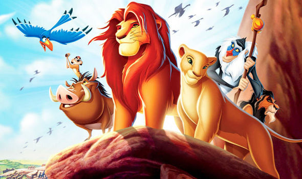Disney CONFIRM The Lion King live action remake: The Jungle Book's Jon Favreau to direct