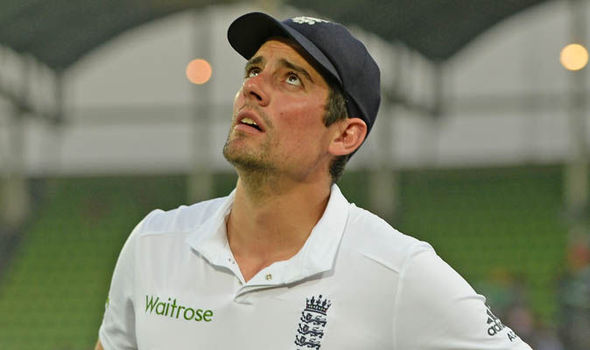 Alastair Cook facing fight to hold on to England captaincy as India defeat edges closer