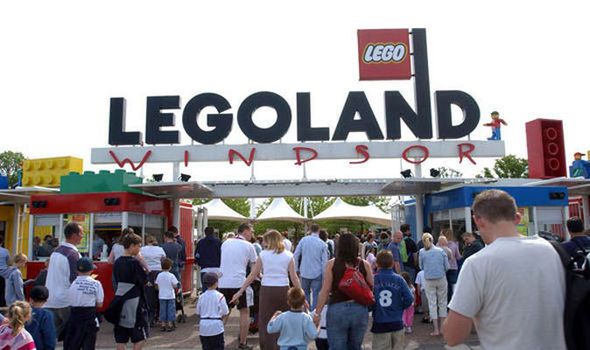 Legoland sex attack: Boy arrested in connection with assault on six-year-old girls