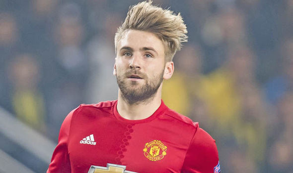 Luke Shaw: These are the quickest players at Manchester United