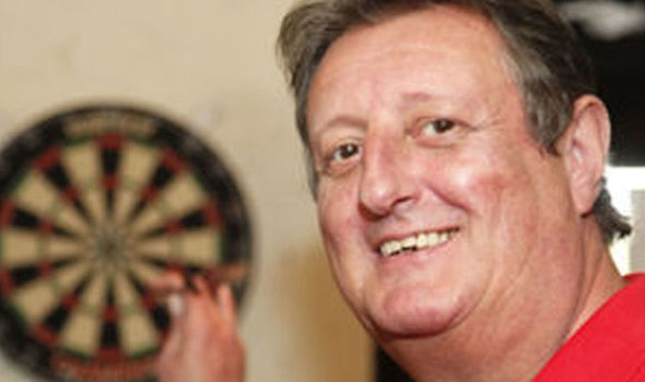 SACKED: Sky bin darts legend Eric Bristow after tweets soccer abuse victims 'not real men'