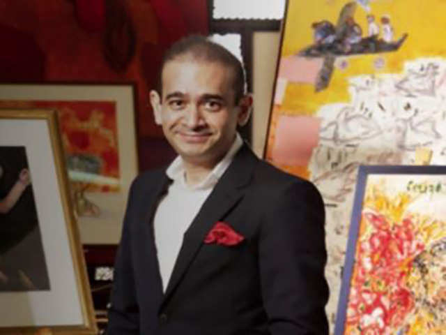 3 tax notices under foreign black money law slapped on Nirav Modi: Revenue department