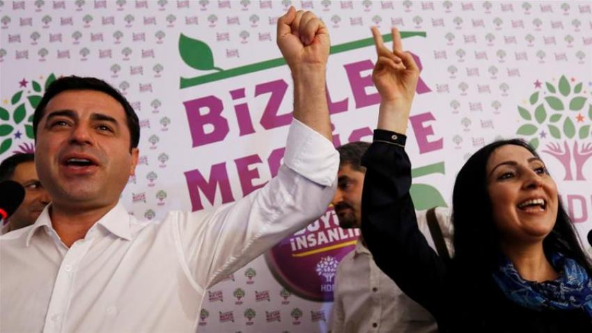 Turkey: Erdogan's hollow referendum win