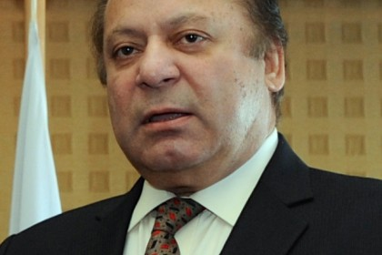 Ex-Pakistan PM Nawaz Sharif returns to Pakistan to face jail