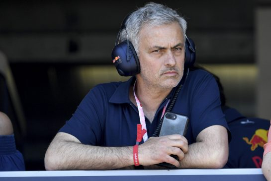 Spanish state prosecutor accuses ex-Real Madrid coach Jose Mourinho of tax fraud