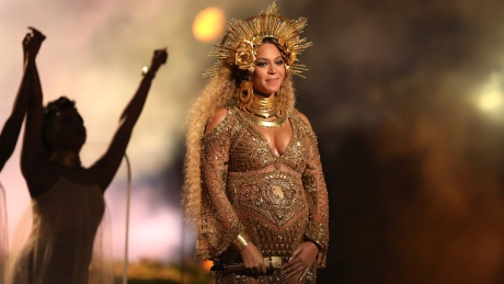 Beyoncé​'s twins have arrived: reports
