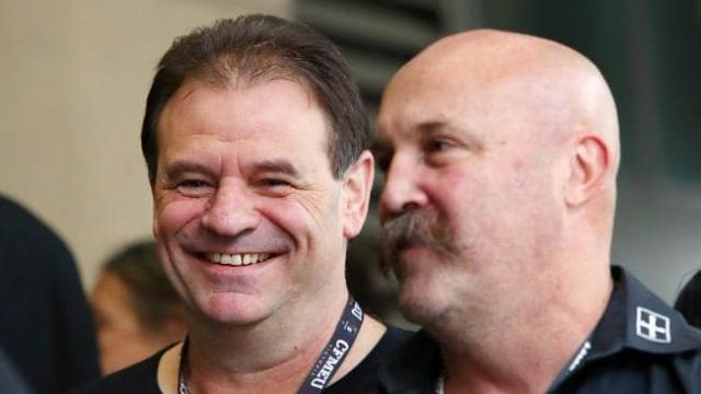 Blackmail charges against CFMMEU officials John Setka, Shaun Reardon dropped