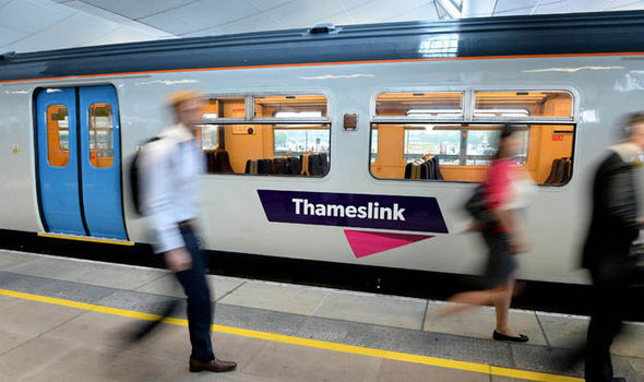 'Catastrophic':Thameslink promise to improve service after worse train times for six years
