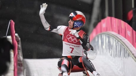 Kim McRae slides to bronze at luge World Cup in Calgary