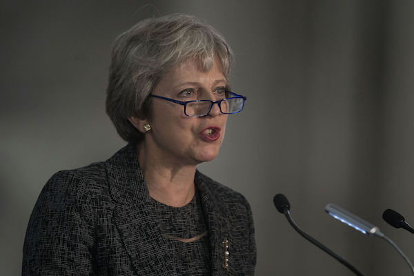 UK steps up fight against human trafficking in West Africa