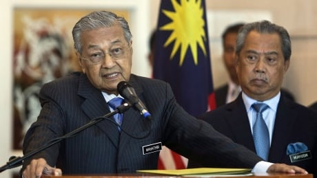 Malaysia says it will end death penalty for all crimes