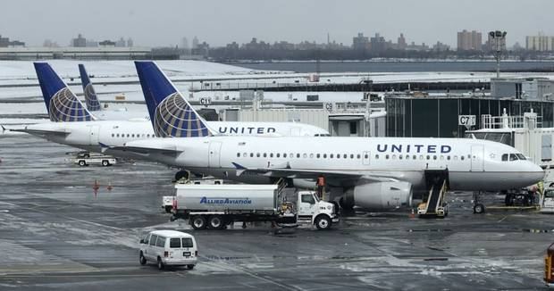 United misses Senate deadline for info about passenger removal incident