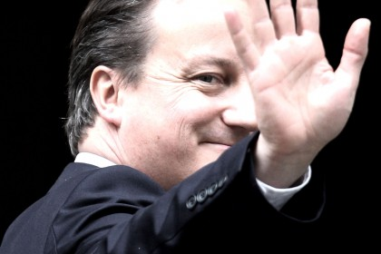 David Cameron rated UK's third-worst prime minister since World War II