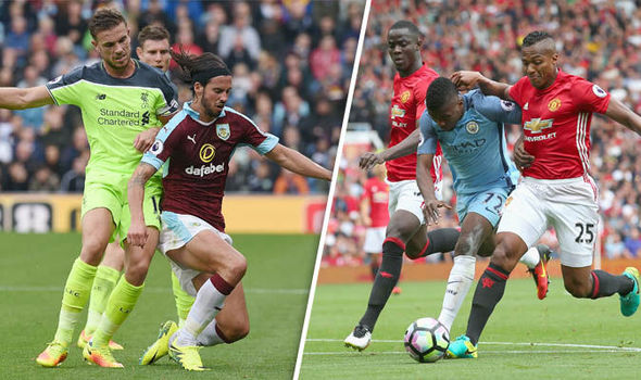 Premier League's top tacklers: Who's made the most challenges so far this season?