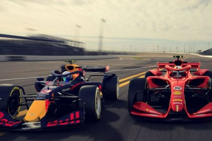 F1 2021 concept cars revealed: pictures, details, reactions