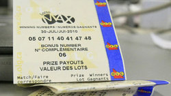 Lotto Max jackpot grows to $50M