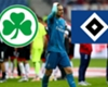 Greuther Fürth vs. Hamburger SV: LIVE-STREAM, TV, LIVE-TICKER, Aufstellungen, Highlihgts – alles zur 2. Bundesliga