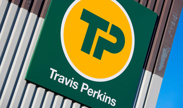 Travis Perkins in Brexit TURMOIL as 600 jobs at risk