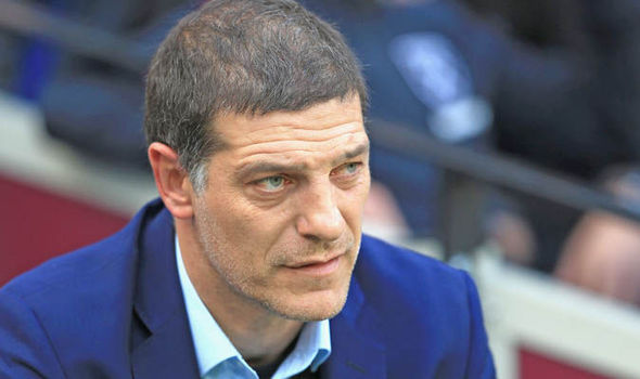 West Ham boss Slaven Bilic hoping to avoid crowd trouble with EFL Cup win over Chelsea
